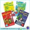 First Funny Stories : The Dragonsitter 4 Books Collection : Josh Lacey & Garry Parsons เซตหนังสือขำขันรางวัล Roald Dahl