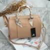 กระเป๋า KEEP sheep leather Pillow bag Nude Pink สวย น่ารัก ขนาดตอบทุกโจทย์การใช้งาน