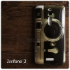 เคส Zenfone 2 (ZE551ML / ZE550ML) เคสนิ่ม TPU Style เรโทร แบบ 1