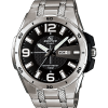 นาฬิกาข้อมือ CASIO EDIFICE 3-HAND ANALOG รุ่น EFR-104D-1AV