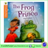 Oxford Reading Phonics with Traditional Tales : Level 6 : The Frog Prince เจ้าชายกบ