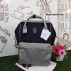 กระเป๋าเป้ ANELLO POLYESTER CANVAS RUCKSACK new color!! Two Tone รุ่นclassic