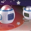 โคมไฟนาฬิกา LED Star <พร้อมส่ง>