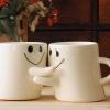 ชุดแก้วน้ำ Hug Me Mug Cup < พร้อมส่ง >