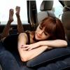 เบาะนอนสูบลมในรถยนต์ Inflatable Car Bed