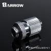 D-plug 20.-25 สีเงิน barrow