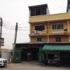 อาคารพานิชย์ 3.5 ชั้น 29.1 ตรว. หมู่บ้านบัวทองธานี บางบัวทอง นนทบุรี