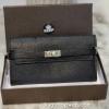 กระเป๋าสตางค์ใบยาว Keep wallet milano leather bag ราคาพิเศษ 1,490 บาท Free Ems