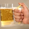 แก้วทำฟองเบียร์ Sparkling Beer Mug <พร้อมส่ง>