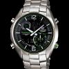 นาฬิกาข้อมือ CASIO EDIFICE ANALOG-DIGITAL รุ่น ERA-100D-1A9V