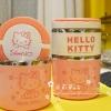 ปิ่นโตสแตนเลส Hello Kitty