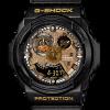 นาฬิกาข้อมือ CASIO G-SHOCK STANDARD ANALOG-DIGITAL รุ่น GA-300A-1A