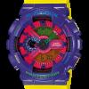 นาฬิกาข้อมือ CASIO G-SHOCK STANDARD ANALOG-DIGITAL รุ่น GA-110HC-6A