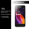 ฟิล์มกันรอย Asus Zenfone 5 แบบใส (วัสดุ TPU)