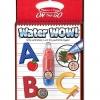 สมุดกระดานน้ำ ฝึกเขียน A-Z Melissa & Doug Water Wow Activity Book - Alphabet