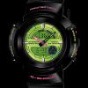 นาฬิกาข้อมือ CASIO G-SHOCK STANDARD ANALOG-DIGITAL รุ่น AW-582SC-1A