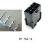 8p PCI-E + ไส้pin (ตัวเมีย)