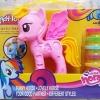 แป้งโดว์ม้าโพนี่ ชุดเล่นแป้งโดว์ Play Toy ตกแต่งม้า Pony