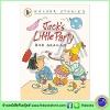 Walker Stories : Jack's Little Party หนังสือเรื่องสั้นของวอร์คเกอร์ : ปาร์ตี้เล็กๆของแจ๊ค