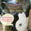 อาหารกระต่าย BH Miracle ขนาด 800g.