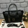 กระเป๋า CHARLES & KEITHT OVERSIZE TOP HANDLE BAG ราคา 1,490 บาท Free Ems