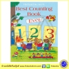 Richard Scarry 's Best Counting Book Ever หนังสือภาพของริชาร์ด สการ์รี หนังสือนับเลขที่ดีสุดๆ