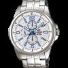 นาฬิกาข้อมือ CASIO EDIFICE MULTI-HAND รุ่น EF-343D-7AV
