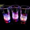 แก้วเบียร์เปลี่ยนสี LED 7สี ทรงจีบ <พร้อมส่ง>