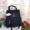 กระเป๋า Anello polyester canvas Tote style rucksack ราคา 1,490 บาท Ems Free