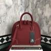 กระเป๋า KEEP Alma Infinite Handbag สีแดง ราคา 1,790 บาท Free Ems #ใบนี้หนังแท้ค่า