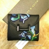 CHARLES & KEITH Van Gogh Series Iris Embroidery Wallets