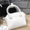 กระเป๋าถือสะพาย อยู่ทรงสวย ขนาดกำลังดี สีขาว CHARLES & KEITH CITY BAG CK2-50780253