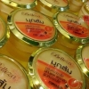 Belleza Pearl Orange Cream เบลเลซ่า ครีมมุกส้ม