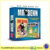 Mr Benn - DVD And Book Set : The Extraordinary Adventures : David McKee หนังสือและซีดี มร. เบนน์