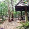 ที่ดินเปล่า 30ไร่(โฉนด) พร้อมสวนเกษตรผลไม้ และบ้านพักตากอากาศ ช่องสะเดา กาญจนบุรี