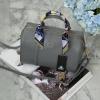 กระเป๋า KEEP sheep leather Pillow bag มาเพิ่ม 2 สี เทา ค่า สวย น่ารัก ขนาดตอบทุกโจทย์การใช้งาน เห็นแล้ว #หลงรักเลยคะ