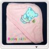 ผ้าห่อตัวเด็ก ผ้าขนหนู (ขายส่งครึ่งโหล 600 บาท)