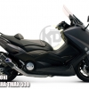 Termignoni Carbon Full Exhaust for Yamaha TMAX 530
