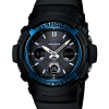นาฬิกาข้อมือ CASIO G-SHOCK STANDARD ANALOG-DIGITAL รุ่น AWR-M100A-1ADR