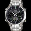 นาฬิกาข้อมือ CASIO EDIFICE ANALOG-DIGITAL รุ่น EFA-135D-1A3V
