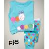 ชุดนอน (Size 3T) ผ้ายืดใส่สบาย