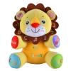 ตุ๊กตาสิงโตเสริมพัฒนาการ Jolly Baby เพลงเยอะ ฟังค์ชั่นเยอะ 2 ภาษา