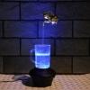 โคมไฟตะเกียงอาละดินลอยน้ำได้
