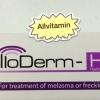 MelloDerm-HQ 4% 7 g
