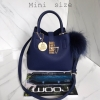KEEP LALA BAG Mini สีใหม่ Royal Blue