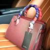 Promotion กระเป๋า ZARA City Bag With Scarf 2016 ราคา 1,490 บาท Free Ems