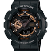 นาฬิกาข้อมือ CASIO G-SHOCK SPECIAL COLOR MODELS รุ่น GA-110RG-1A