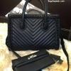 กระเป๋า ALDO DETAIL SHOULDER BAG สีดำ