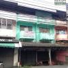 อาคารพาณิชย์ 3ชั้น2คูหา ข้างตลาดมาลี ริมถนนพุทธมณฑลสาย4 กระทุ่มล้ม สามพราน นครปฐม
