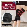 ปลอกกระชับต้นขา ลดต้นขา ลดเซลลูไลท์ รุ่น Wave Massage
